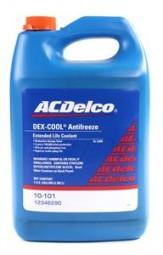DexCool Kühlerfrostschutz Bj.97-14