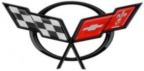 Emblem Front Bj.97-02 u. 04