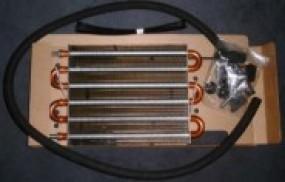Automatik-Oelkühler-Kit Bj.68-96
