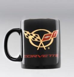 Kaffeetasse mit C5 Logo
