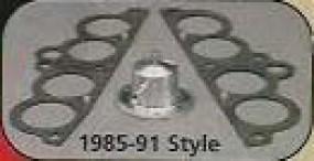 Benzindruckregler einstellbar Bj.85-91