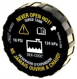 Verschlußdeckel Auffüllbehälter Bj.97-04